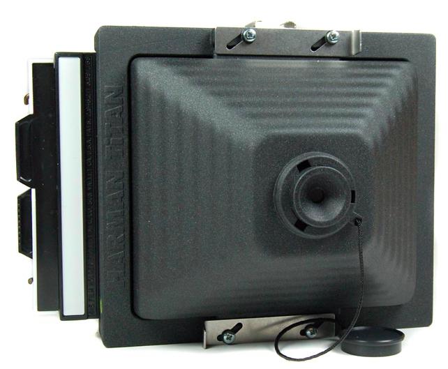 Hartman Titan Pinhole Camera