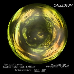 Callidum